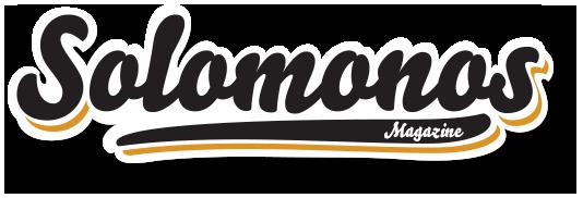 Solomonos Magazine