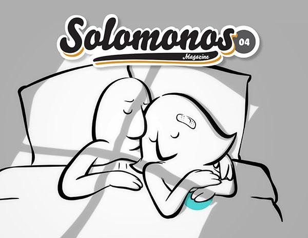 SOLOMONOS MAGAZINE 04 (ESP-ENG-POR)
