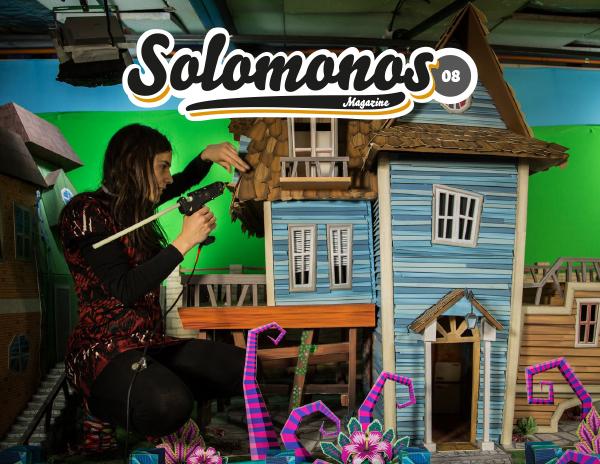 SOLOMONOS 8